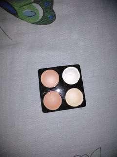 Lidschatten Eyeshadow palette