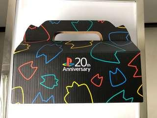 PlayStation 20th Anniversary cup set