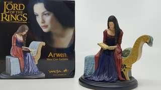 Arwen Weta Cave Exclusive figurine - Lord of the Rings (Not in production!)