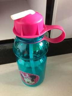 BN Minnie Mouse Water Bottle 414ml