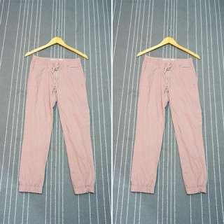 THE CUFFED CHINO Blushed Chino Pant (NEW without TAG)