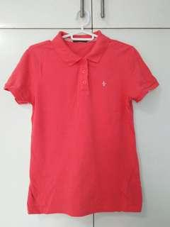 Hang Ten brand Polo blouse
