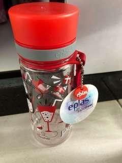 BN Water Bottle