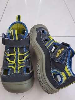 Oshkosh kids sandals