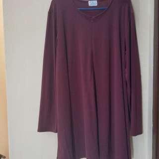Calaqisyayasmeen blouse