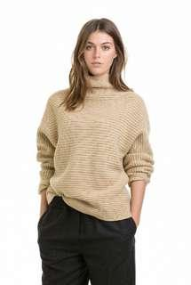Country Road Horizontal Rib Knit