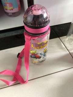 BN Pink Water Bottle
