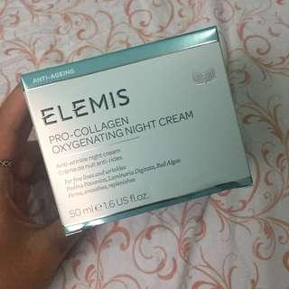 Elemis Pro Collagen Night Cream