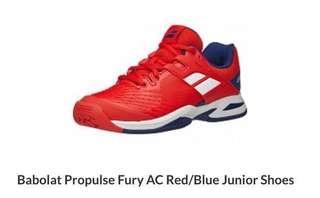 Babolat Propulse Team AC JR tennis shoes