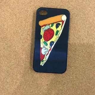 Iphone 4 Hologram Case