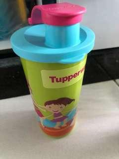 BN Tupperware Drinking Cups
