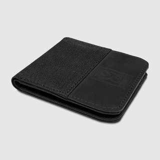 Chrome Industries Nylon Bi Fold Wallet