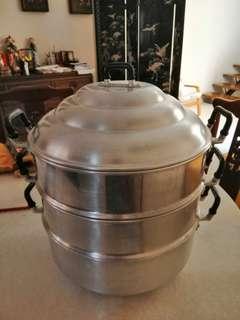 Steamer Pot (30cm)