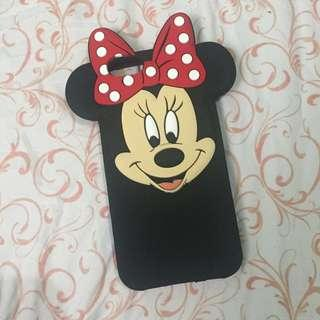 Minnie Mouse iPhone 6/6s case