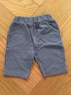 Celana Korea salur anak