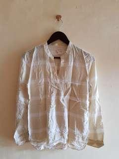 Designed & Crafted Blouse