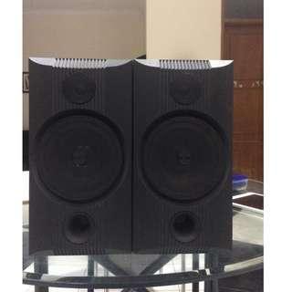 Speaker B&W Type 2002 Black