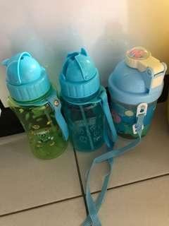 PL Water Bottle