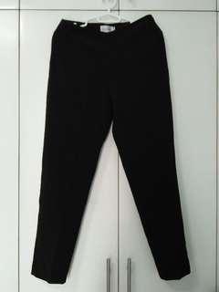 Xara black pants