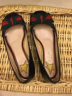 23半古馳童鞋