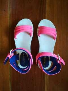 Harajuku Style / Lolita Platform Sandals