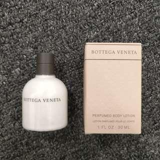 BOTTEGA VANETA PERFUMED BODY LOTION 30ml