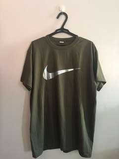 Nike XL shirt
