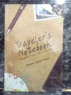 Traveler's Notebook Insights from Life's Journey