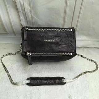 Givenchy Pandora Mini Chain Bag