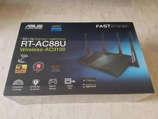 Asus RT-AC88U Router Ac3100