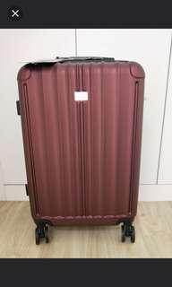 """Brand New 24"""" New Yorker luggage"""