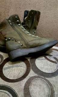 Geox boots ori
