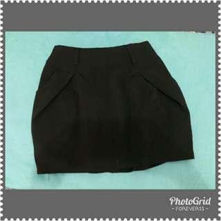 Office Mini Skirt