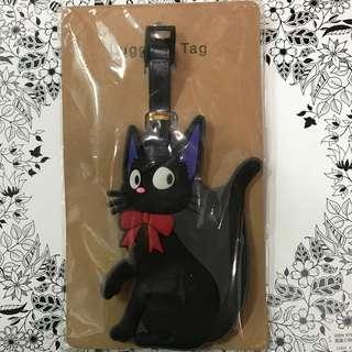 🚚 黑貓旅行吊牌