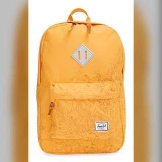 Herschel Winnie The Pooh Bag