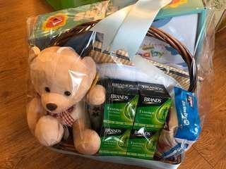 Baby gift set / Hamper