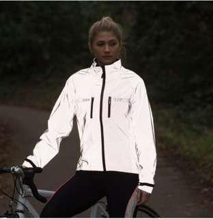 Proviz Reflect360+ reflective cycling jacket [REDUCED PRICE $80 off retail!]