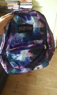 GALAXY BAG 100% AUTHENTIC!!!
