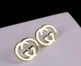 Inspired gucci earrings
