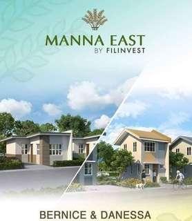 Manna East