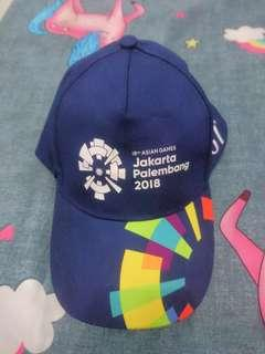 Topi Asian Games (Original)