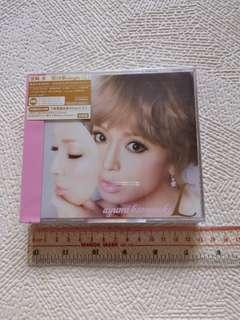 Ayumi Hamasaki L 濱崎步 台版 Single CD+DVD