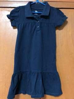 Children's Place Polo dress 3T