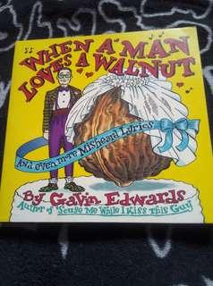 Book of Misheard Lyrics by Gavin Edwards