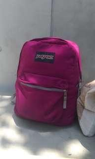 Jansport pink ori