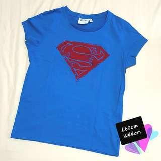 Superman Tee (Fits M)