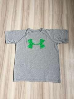 Under Armour Tee for Kids