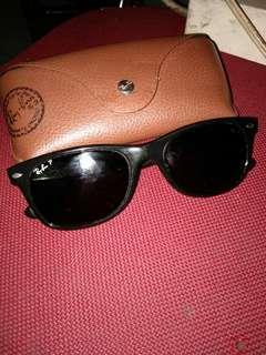 Kacamata Ray Ban Original mulus banget
