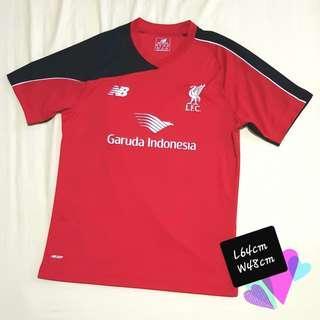 Garuda Jersey (Youth XL)