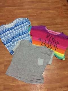 SET! take all blouse/shirt/top